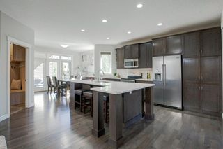 Photo 4: 209 CRANARCH Place SE in Calgary: Cranston Detached for sale : MLS®# A1031672