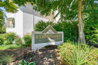 "Main Photo: 210 6737 STATION HILL Court in Burnaby: South Slope Condo for sale in ""THE COURTYARDS"" (Burnaby South)  : MLS®# R2503499"
