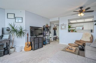 """Photo 9: 1106 10899 UNIVERSITY Drive in Surrey: Whalley Condo for sale in """"OBSERVATORY"""" (North Surrey)  : MLS®# R2507085"""