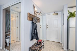 """Photo 22: 1106 10899 UNIVERSITY Drive in Surrey: Whalley Condo for sale in """"OBSERVATORY"""" (North Surrey)  : MLS®# R2507085"""