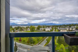 """Photo 25: 1106 10899 UNIVERSITY Drive in Surrey: Whalley Condo for sale in """"OBSERVATORY"""" (North Surrey)  : MLS®# R2507085"""