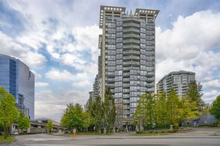 """Photo 1: 1106 10899 UNIVERSITY Drive in Surrey: Whalley Condo for sale in """"OBSERVATORY"""" (North Surrey)  : MLS®# R2507085"""