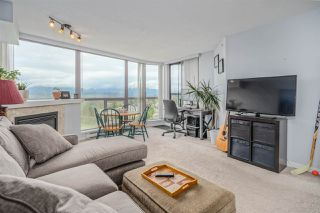 """Photo 5: 1106 10899 UNIVERSITY Drive in Surrey: Whalley Condo for sale in """"OBSERVATORY"""" (North Surrey)  : MLS®# R2507085"""
