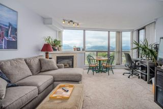 """Photo 4: 1106 10899 UNIVERSITY Drive in Surrey: Whalley Condo for sale in """"OBSERVATORY"""" (North Surrey)  : MLS®# R2507085"""