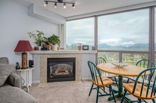 """Photo 6: 1106 10899 UNIVERSITY Drive in Surrey: Whalley Condo for sale in """"OBSERVATORY"""" (North Surrey)  : MLS®# R2507085"""