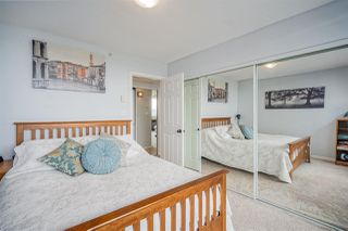 """Photo 18: 1106 10899 UNIVERSITY Drive in Surrey: Whalley Condo for sale in """"OBSERVATORY"""" (North Surrey)  : MLS®# R2507085"""