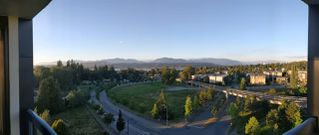 """Photo 35: 1106 10899 UNIVERSITY Drive in Surrey: Whalley Condo for sale in """"OBSERVATORY"""" (North Surrey)  : MLS®# R2507085"""