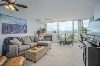 """Photo 3: 1106 10899 UNIVERSITY Drive in Surrey: Whalley Condo for sale in """"OBSERVATORY"""" (North Surrey)  : MLS®# R2507085"""