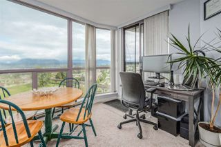 """Photo 7: 1106 10899 UNIVERSITY Drive in Surrey: Whalley Condo for sale in """"OBSERVATORY"""" (North Surrey)  : MLS®# R2507085"""