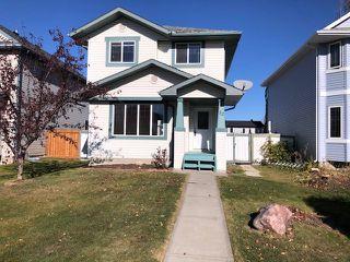Photo 1: 32 HEATHERGLEN Close: Spruce Grove House for sale : MLS®# E4217785
