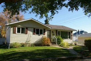 Photo 1: 9 MAPLE Drive: St. Albert House for sale : MLS®# E4219778