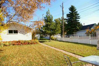 Photo 21: 9 MAPLE Drive: St. Albert House for sale : MLS®# E4219778