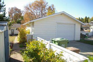 Photo 23: 9 MAPLE Drive: St. Albert House for sale : MLS®# E4219778