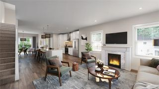 Photo 5: 2839 Lunar Crt in : La Westhills Row/Townhouse for sale (Langford)  : MLS®# 859404