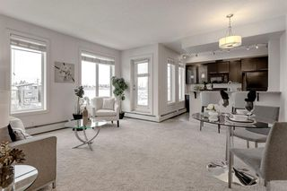Photo 1: 314 3410 20 Street SW in Calgary: South Calgary Apartment for sale : MLS®# A1048907