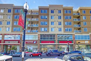 Photo 17: 314 3410 20 Street SW in Calgary: South Calgary Apartment for sale : MLS®# A1048907