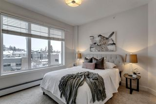 Photo 2: 314 3410 20 Street SW in Calgary: South Calgary Apartment for sale : MLS®# A1048907
