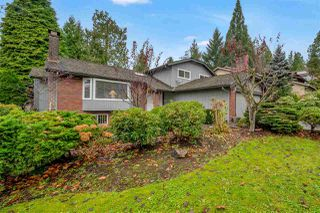 Photo 2: 1373 WYNBROOK Place in Burnaby: Simon Fraser Univer. House for sale (Burnaby North)  : MLS®# R2517509