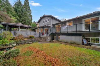 Photo 4: 1373 WYNBROOK Place in Burnaby: Simon Fraser Univer. House for sale (Burnaby North)  : MLS®# R2517509
