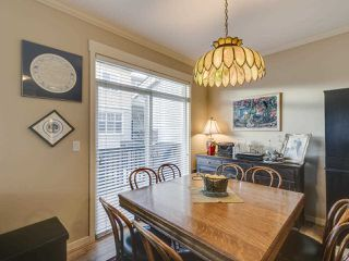 "Photo 6: 9 7171 STEVESTON Highway in Richmond: Broadmoor Townhouse for sale in ""Cassis"" : MLS®# R2518813"
