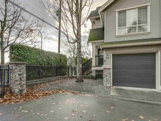 "Photo 27: 9 7171 STEVESTON Highway in Richmond: Broadmoor Townhouse for sale in ""Cassis"" : MLS®# R2518813"