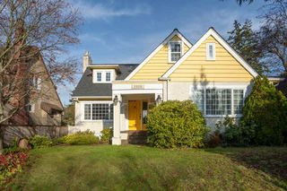 Main Photo: 2525 W 33RD Avenue in Vancouver: MacKenzie Heights House for sale (Vancouver West)  : MLS®# R2519867