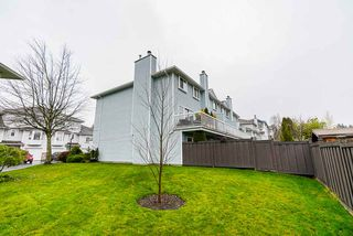 """Photo 31: 4 13936 72 Avenue in Surrey: East Newton Townhouse for sale in """"Uptown North"""" : MLS®# R2523122"""
