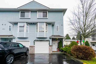 """Photo 1: 4 13936 72 Avenue in Surrey: East Newton Townhouse for sale in """"Uptown North"""" : MLS®# R2523122"""