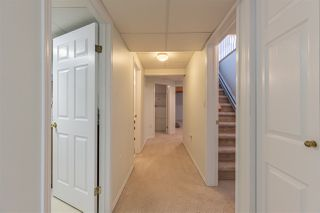 Photo 25: #81 303 TWIN BROOKS Drive in Edmonton: Zone 16 Townhouse for sale : MLS®# E4225037