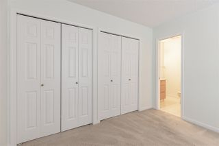 Photo 18: #81 303 TWIN BROOKS Drive in Edmonton: Zone 16 Townhouse for sale : MLS®# E4225037