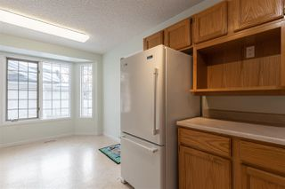 Photo 7: #81 303 TWIN BROOKS Drive in Edmonton: Zone 16 Townhouse for sale : MLS®# E4225037