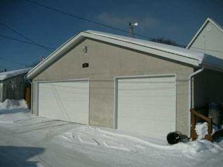 Photo 6: 274 NOTRE DAME Street in Winnipeg: St Boniface Single Family Detached for sale (South East Winnipeg)  : MLS®# 2701501