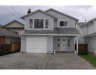 Photo 1: 3926 GEORGIA ST in Richmond: Steveston Village House for sale : MLS®# V570378