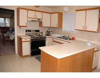 Photo 4: 3926 GEORGIA ST in Richmond: Steveston Village House for sale : MLS®# V570378