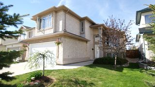 Photo 1: 947 John Bruce Road East in Winnipeg: St Vital Residential for sale (South East Winnipeg)  : MLS®# 1109667