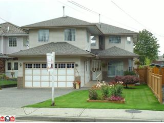 Photo 1: 11875 90th Ave in Delta: Annieville House for sale (N. Delta)  : MLS®# F1125222