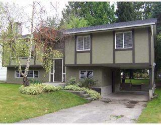 Photo 1: 21086 119TH Avenue in Maple_Ridge: Southwest Maple Ridge House for sale (Maple Ridge)  : MLS®# V665608