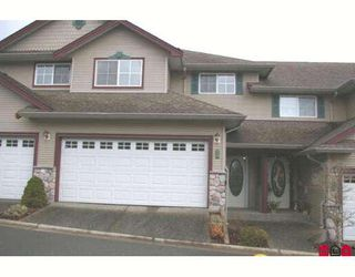 "Photo 11: 58 46360 VALLEYVIEW Road in Sardis: Promontory Townhouse for sale in ""APPLE CREEK"" : MLS®# H2800129"