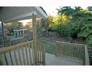 Photo 13: 1152 LILY Street in Vancouver: Grandview VE House for sale (Vancouver East)  : MLS®# V692376