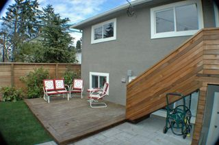 Photo 20: 4941 PRINCE ALBERT Street in Vancouver: Fraser VE House for sale (Vancouver East)  : MLS®# V702108
