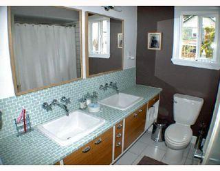 Photo 9: 4941 PRINCE ALBERT Street in Vancouver: Fraser VE House for sale (Vancouver East)  : MLS®# V702108