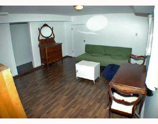 Photo 17: 4941 PRINCE ALBERT Street in Vancouver: Fraser VE House for sale (Vancouver East)  : MLS®# V702108