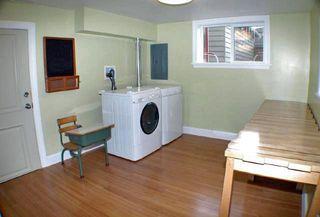 Photo 13: 4941 PRINCE ALBERT Street in Vancouver: Fraser VE House for sale (Vancouver East)  : MLS®# V702108