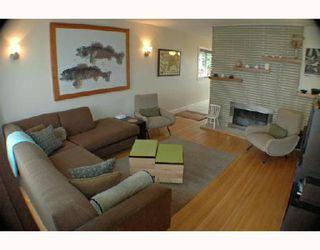 Photo 6: 4941 PRINCE ALBERT Street in Vancouver: Fraser VE House for sale (Vancouver East)  : MLS®# V702108