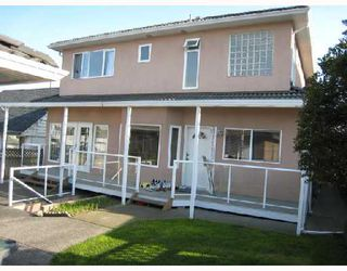 Photo 10: 2269 E 61ST Avenue in Vancouver: Fraserview VE House for sale (Vancouver East)  : MLS®# V707983