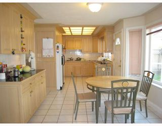 Photo 5: 2269 E 61ST Avenue in Vancouver: Fraserview VE House for sale (Vancouver East)  : MLS®# V707983