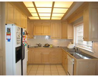 Photo 4: 2269 E 61ST Avenue in Vancouver: Fraserview VE House for sale (Vancouver East)  : MLS®# V707983