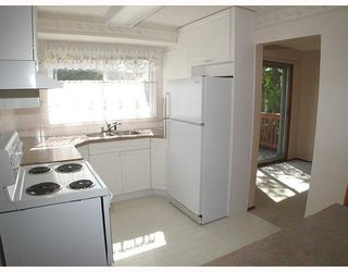 Photo 2: : Cochrane Residential Detached Single Family for sale : MLS®# C3332267