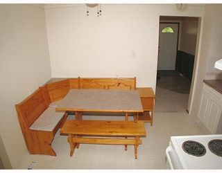 Photo 5: : Cochrane Residential Detached Single Family for sale : MLS®# C3332267