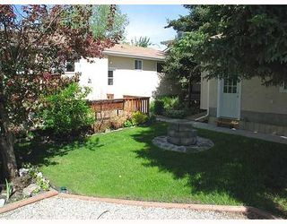 Photo 10: : Cochrane Residential Detached Single Family for sale : MLS®# C3332267